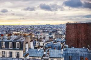 Paris sans ta voix