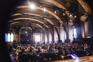 Perugia Sala dei Notari ijf16