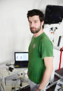 Simone Ing.Robotica applicata Biomeccanica