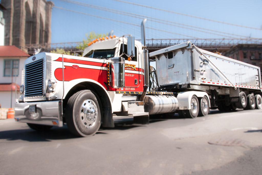 Big Truck Tir Camion