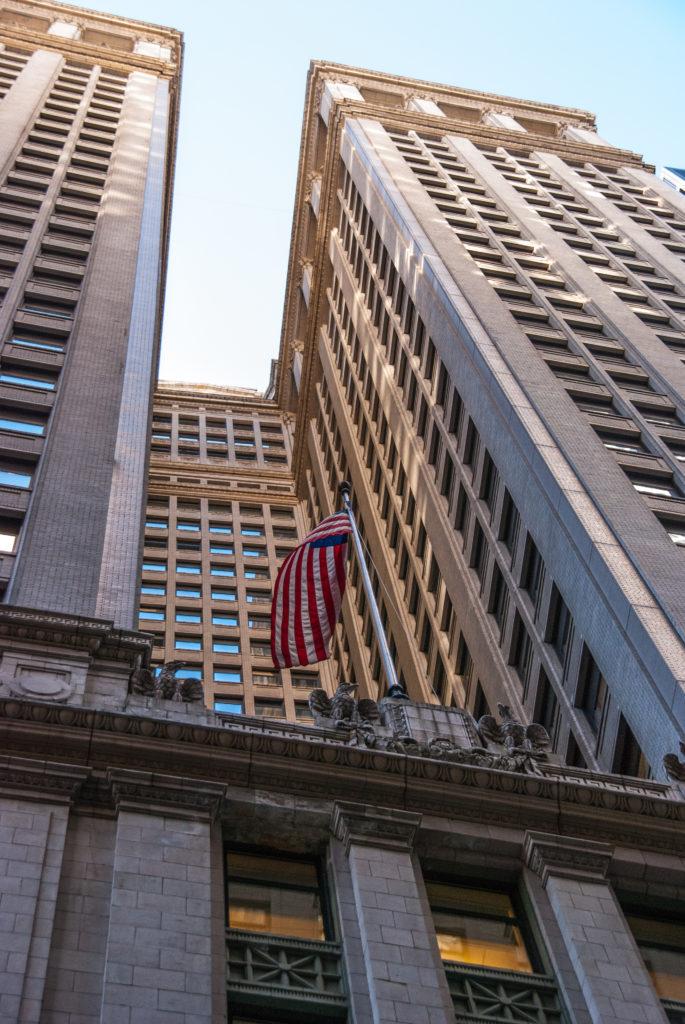 Skyscraper NYC NY NewYork