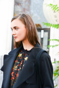pfw 2016 pfwss17 paris giorgiacorti fashionweeks printemps ete palais de tokyo